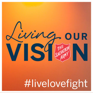 Living Our Vision - Vision Resources