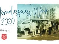 Homelessness Week