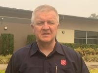 Disaster Help Video - Message from Major Bruce Harmer
