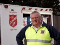 Tasmanian Division Salvation Army Emergency Services (SAES) Volunteer Toolkit