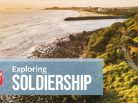 Exploring Soldiership (Chinese Version)