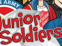 Junior Soldier Promise - Chinese