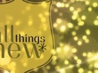 Christmas: All Things New