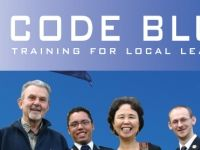 Code Blue Local Officer Training