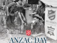ANZAC Day 2021