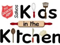 Salvos Kids In The Kitchen