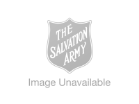Community Coffee Van