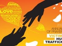 Annual Day of Prayer for Victims of Human Trafficking