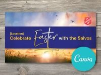 Easter Facebook Event Cover Photos