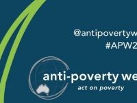 Anti-Poverty Week Network - Find a national event