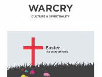 Warcry editions April 2019