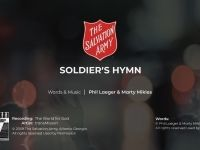 Soldier's Hymn  CONTEMPORARY WMV