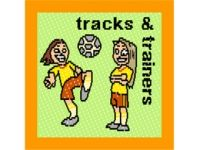 Tracks and trainers