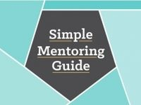 Simple Mentoring Guide - (App, Promotional Material and Pocket Card)