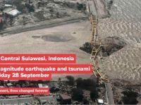 Indonesia earthquake and tsunami appeal: Powerpoint presentation
