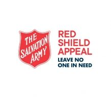 Red Shield Appeal 2021