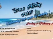 Dee Why 105