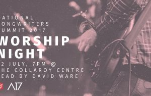 Worship Night with David Ware and Kris Singh