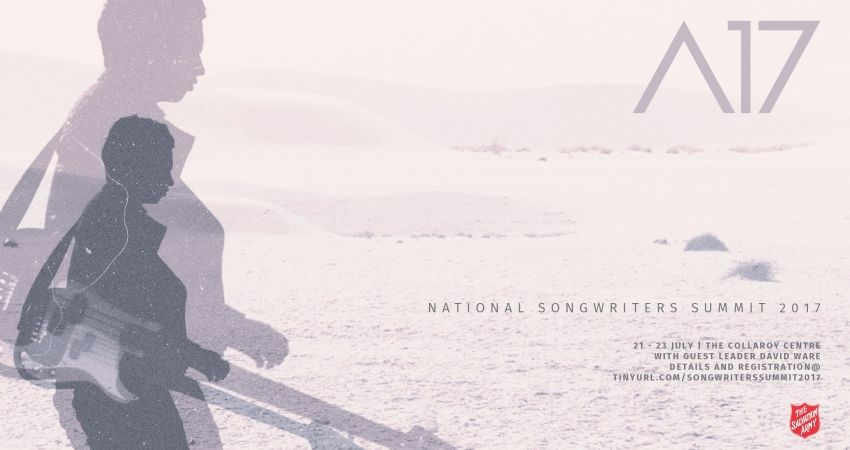 National Songwriters Summit