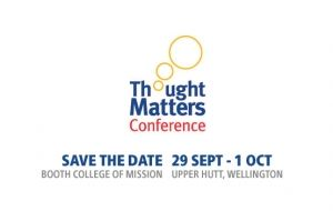 Thought Matters Conference 2017