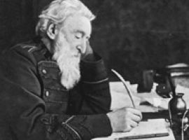Founders' Day: what was William Booth like?