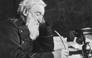 Founders� Day: what was William Booth like?