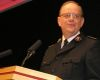 Commissioner Andr� Cox Elected 20th General of The Salvation Army