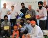 Sikh community reaches out to drought-affected farmers