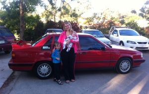 Brisbane�s CarCare sets fifty families on the road