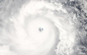 Salvos in The Philippines Prepare for 'Significant Response' to Typhoon