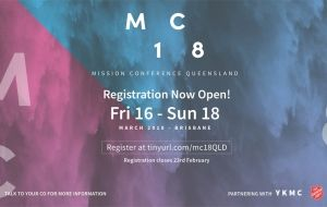 Mission Conference Queensland