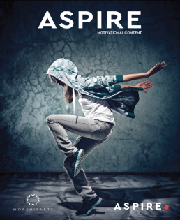 ASPIRE Motivational Content: Soul Moves & Body Grooves