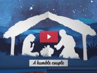 This is Christmas: Nativity Animation