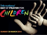 2014: Day Of Prayer For Children