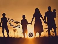 All Age Worship: Character and Nature of God