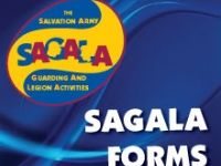 Application to Register a SAGALA Group