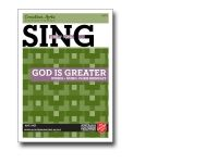 Vocal Print Publications - Sing a New Song