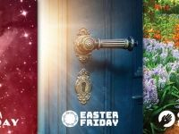Easter: The Door to Life