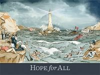 Backgrounds of Hope For All
