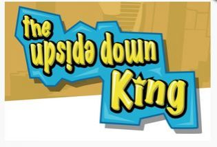 The Upside Down King (All-Age Worship)