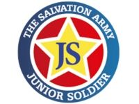 "Junior Soldiers: Unit 8 - Lesson 2 ""Pray Like Jesus"""