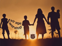 All Age Worship - I Am The Bread Of Life