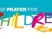 Day of Prayer for Children - Pray Continually
