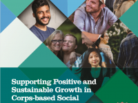 Supporting Positive and Sustainable Growth in Corps-Based Social