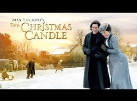 The Christmas Candle - In Theaters Nov. 22 - Official HD Movie Trailer