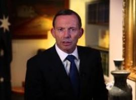 2015 Red Shield Appeal - Prime Minister's message
