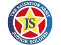 "Junior Soldiers: Unit 12 - Lesson 3 ""The Red Shield and Me!"""