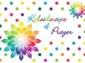 KALEIDOSCOPE OF PRAYER (Prayer Journal)