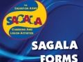 SAGALA Registration Application