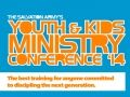 Youth & Kids Ministry Conference
